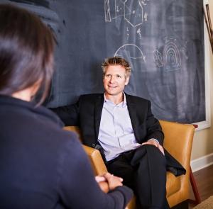 Dr. D'Arienzo Jacksonville Licensed Psychologist providing anger management training